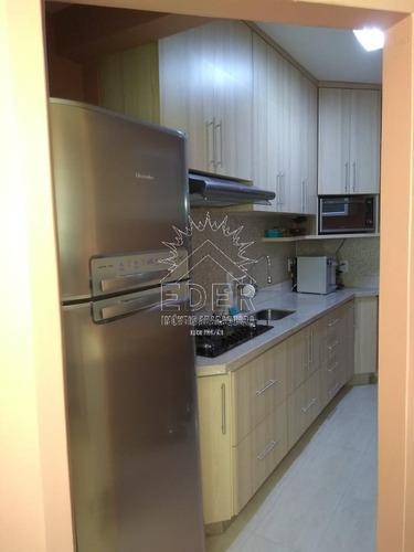 Apartamento - Centro - Ref: 3660 - V-3660