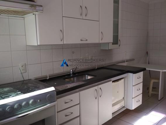 Vende-se Apartamento No Eloy Chaves, Chácara Primavera, Totalmente Reformado - Ap03523 - 34100881