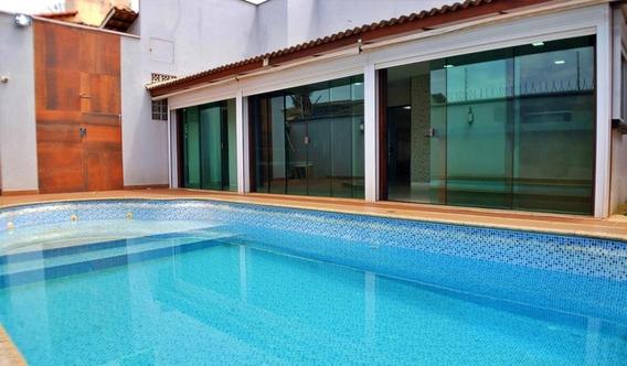 Casa Em Plano Diretor Norte, Palmas/to De 256m² 3 Quartos À Venda Por R$ 895.000,00 - Ca358009
