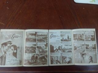Revistas Gabriel Y Gabriela #1 Y #2. Lagrimas Y Risas.