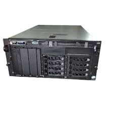 Servidor Dell Poweredge 2900 4u 2 Xeon E5410 8gb 4hd 146gb