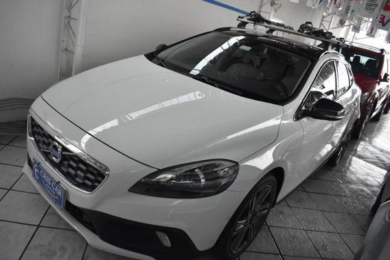 V40 2.0 T5 Cross Country Awd Turbo Gasolina 4p Automático