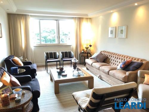Imagem 1 de 15 de Apartamento - Alto De Pinheiros  - Sp - 599180