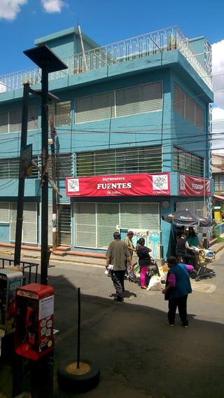 Venta Edificio Ecatepec