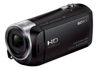 Filmadora Handycam Sony Sensor Cmos Exmor R Videocamara Hdr-cx440
