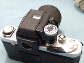 Camera Fotografica Analogica Nikon F2
