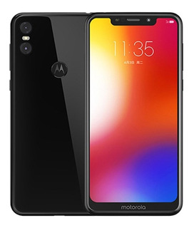 Global Moto P30 Play Teléfono Inteligente 4gb Ram 64gb Ro