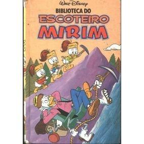 Biblioteca Do Escoteiro Mirim Nº 07