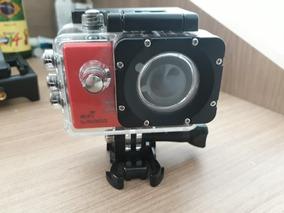 Câmera Sj5000 Wifi Sjcam Original + Cartão 32gb