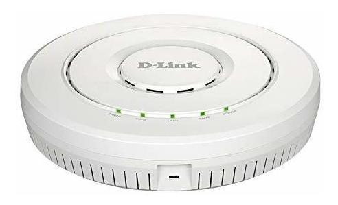 Access Point D-link Dwl-8620ap Unified Inhalámbrico Dual-b ®
