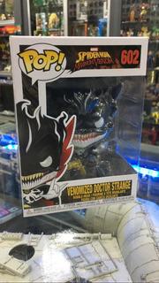 Funko Pop Marvel - Venomized Doctor Strange 602