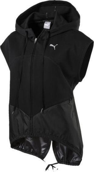 Colete Puma Transition Sl Fz Jacket Feminina