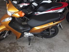 Honda Biz 125cc 2011