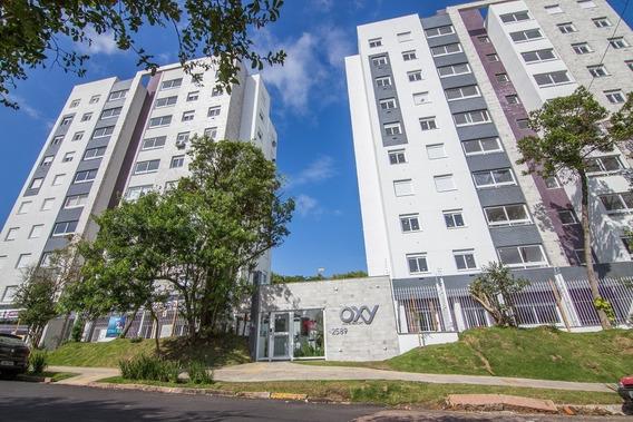 Apartamento Em Camaquã Com 3 Dormitórios - Lu429101
