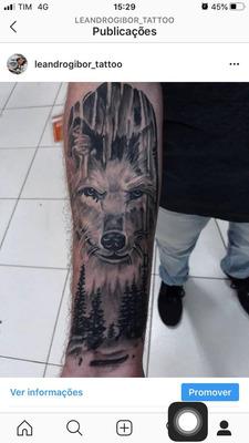 Tatuagens Goiania .tatuador