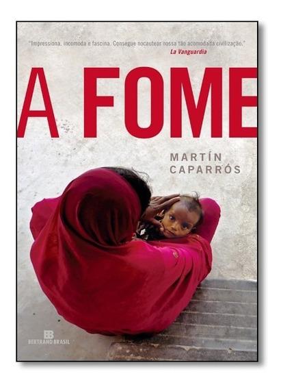 Livro - Fome, A