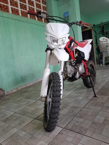 Moto Cross Raptor 125cc