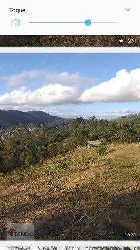Imagem 1 de 15 de Área À Venda, 27000 M² Por R$ 2.700.000,00 - Quarta Divisão - Ribeirão Pires/sp - Ar0002