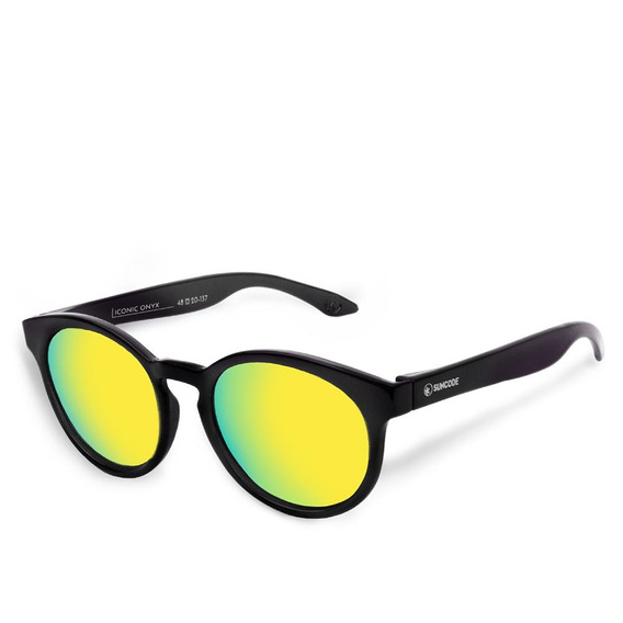 Óculos De Sol Suncode Iconic Onyx Daybreak