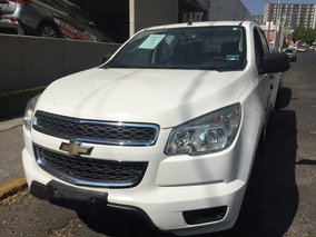 Chevrolet S-10 Doble Cabina 2016