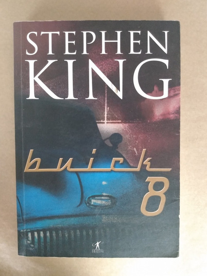 Buik 8 - Stephen King