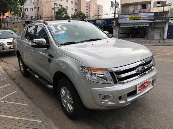 Ranger 3.2 Cd Limited 4x4 Automatica
