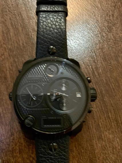 Relógio Diesel Importado 100% Original