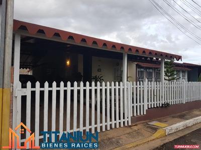 Casas En Venta En Urb El Manantial De Las Mercedes