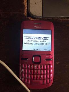 Vendo Nokia Usado Liberado Original Ce0434 X 30 De Fuera