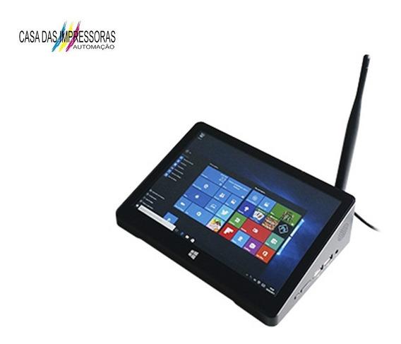Smart Pc Com Sistema Windows 10 E Android 7.0
