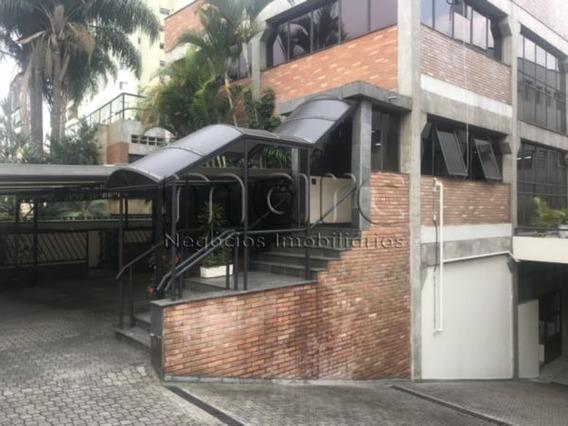 Predio Comercial - Vila Mariana - Ref: 77386 - L-77386