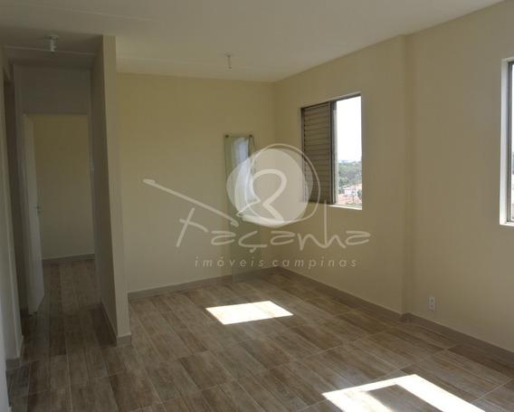 Apartamento Para Venda Na Chácara Da Barra Em Campinas - Imobiliária Em Campinas - Ap03407 - 34854827