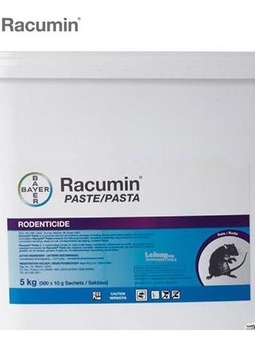 Veneno Para Ratas  Racumin Bayer 1 Kilo - - g a $37