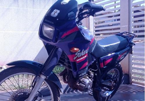 Imagem 1 de 14 de Honda Nx 350 Sahara