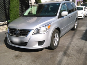 Volkswagen Routan 3.8 Exclusive Tipt P Entret At 2011