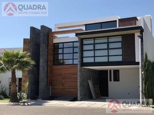 Casa En Venta O Renta Amueblada En Avenida Del Sol Reserva Territorial Atlixcayotl Puebla