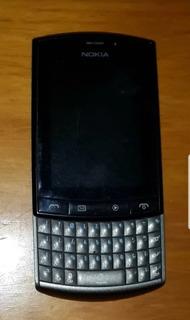 Nokia Asha 303 A Reparar