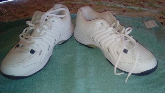 Zapatillas Fila Mujer Modelo Lugano W