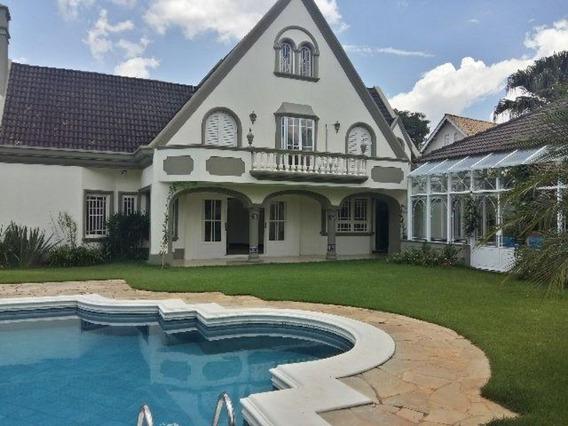 Casa Para Venda No Condomínio Lago Azul - Ca00190 - 3178703