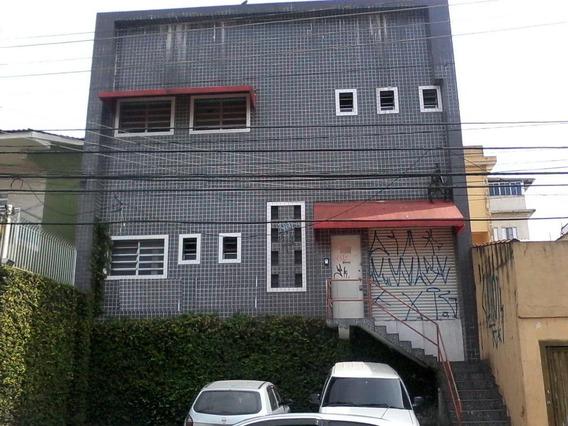 Salão Comercial Para Venda E Locação, Penha, São Paulo - Sl0689. - Sl0689