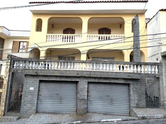 Ref.: 1226 - Casa Terrea Em Osasco Para Aluguel - L1226