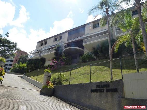 Apartamento En Venta 16-15897 Rent A House La Boyera