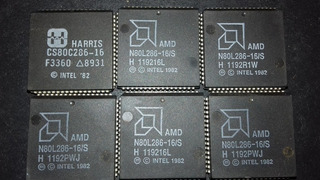 8088 Vol  1 Software Microprocessadores 16 Bits 8086 no