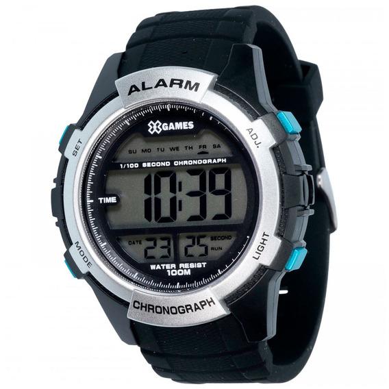 Relógio X-games Masculino Xmppd536 Bxpx