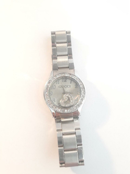 Relógio Importado De Pulso Gucci