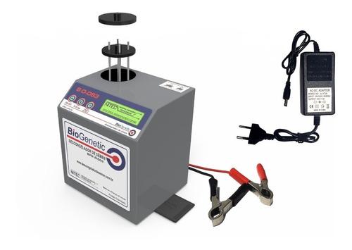 Imagem 1 de 9 de Descongelador Automático De Sêmen  Bio Ds3