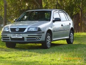 Volkswagen Gol 1.0 Mi Base