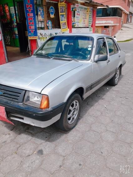Chevrolet San Remo Standar