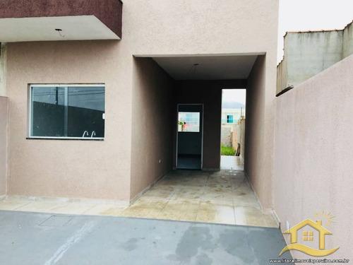 Imagem 1 de 11 de Casa No Bairro  Em Peruíbe - 2250