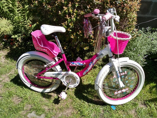 Bicicleta Raleigh R20 Jazzi  Impecable!! Muy Poco Uso!!!